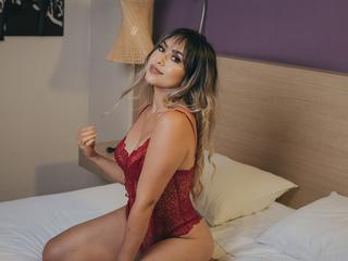 My name is Mara, a beautiful 20-year-old Latina. Charismatic, calm, outgoing and loving. I love to know different cultures and languages. I have a penetrating and captivating look.