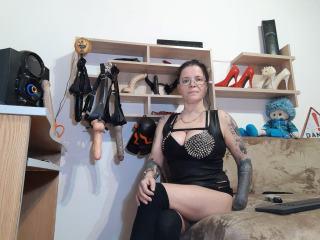 Mistress_Miry Porn Show