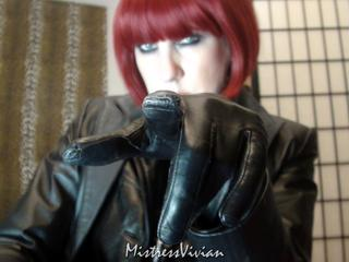 MistressVivian's Live Cam
