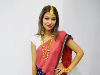 IndianLea Porn Show
